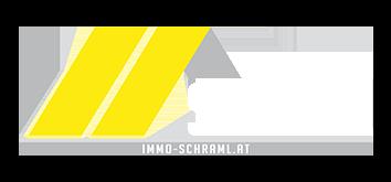 Immo-Schraml Logo