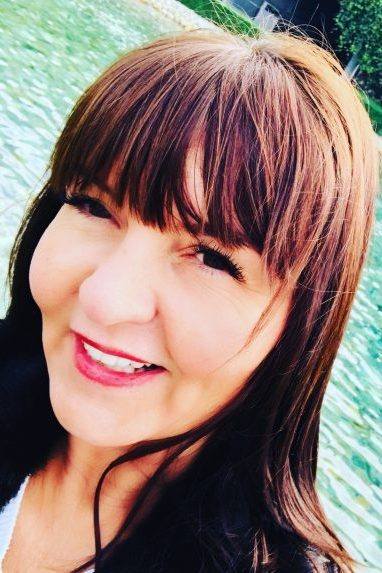 Susanne Claudia Grabmair